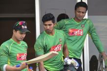 2nd T20I: Zimbabwe eye comeback while Bangladesh look to extend lead