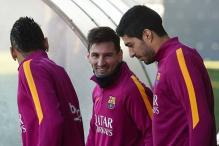Barcelona have revenge in mind against Athletic Bilbao in La Liga