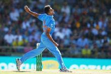 Barinder Sran bowled well but he has to prove himself under pressure, says MS Dhoni