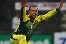 Looking forward to challenge Indian batsmen: Nathan Lyon