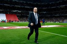 What led to Benitez's sacking and the challenges ahead for Zidane as Real Madrid manager