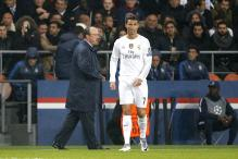 Real Madrid coach Benitez looks to in-form Cristiano Ronaldo for a better 2016