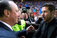 Whenever a colleague leaves it hurts, says Diego Simeone