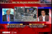 Attempt by BJP to communalise the criminal incident in Malda, says TMC's Derek O'Brien