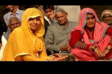 Meet the members of the newly elected all-women Panchayat in Haryana