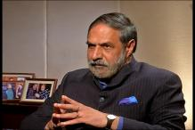 Congress to Oppose FDI in Defence in Parliament: Anand Sharma
