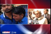 There is no law and order problem in Bihar: Nitish Kumar
