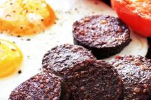Black pudding hailed as a superfood in Britain