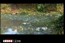 90% of lakes surveyed in Bengaluru polluted, filled with muck