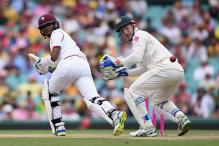 As it happened, 3rd Test: Australia vs West Indies, Day 1