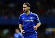 Branislav Ivanovic extends contract with Chelsea