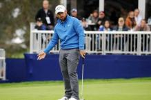 Brown, Choi head crowded leaderboard at Farmers Insurance Open