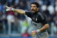 Buffon 3 minutes away from Serie A record after Juventus wins 1-0