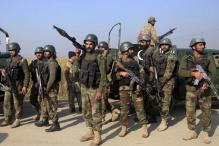 Pakistan army says deadly university attack controlled from Afghanistan