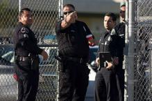 'Active shooter' reported at San Diego military hospital