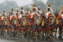 No camel contingent at Republic Day parade for first time in 66 years