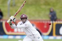 Shivnarine Chanderpaul to play in the Masters Champions League