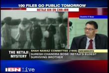 PM Modi all set to declassify secret files on Netaji today
