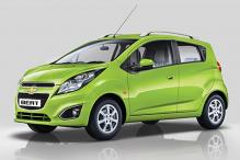 Chevrolet India Extends Year End Retail Offers