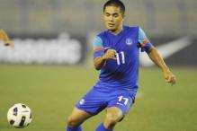 As it happened: India vs Afghanistan, SAFF Cup Final