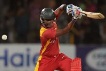 4th ODI: Chamu Chibhabha's all-round show helps Zimbabwe sink Afghanistan