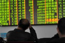 Chinese stock markets closed after shares fall 7%