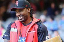 Chris Gayle's BBL comments will not affect cricket: ICC CEO Richardson