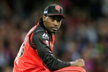 Ian Chappell calls for wordwide ban on Chris Gayle