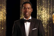 Oscars host Chris Rock on being black in America