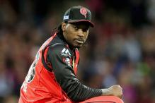 Chris Gayle defends 'inappropriate' comments to reporter as 'joke'