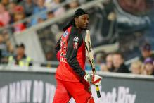 Chris Gayle faces expulsion from Big Bash over new claim of indecent exposure