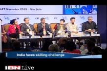 4th National Conference on Skill Development & job fair