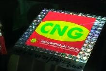 Odd-even plan: Car owners in Delhi queue up to get CNG stickers