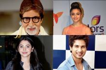 Amitabh Bachchan to Alia Bhatt: Here's how Bollywood celebrities wished 'Happy New Year' on social media