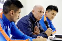 Constantine Cautiously Confident of India's AFC Qualifying Campaign