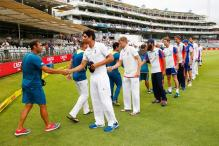 2nd Test: England, South Africa run-feast ends in a draw