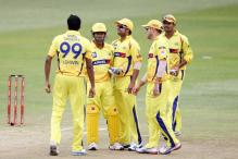 BCCI pays Rs15.67 crore to Chennai Super Kings and Rs58.12 lakh for kookaburra balls