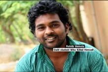 Rohith suicide: Government notifies setting up of judicial commission
