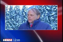 Markets wary of Iran, will observe it for now: Dan Yergin in Davos