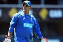 Australia coach Darren Lehmann to miss ODI series against New Zealand