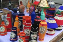 Dastakari Craft Bazaar: Why you should drop everything at work to attend the ongoing festival at Dilli Haat