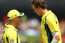 David Warner and Nathan Lyon back to face India
