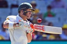 Warner calls ICC's crackdown on players 'a bit of joke'
