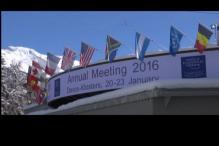 46th annual meeting of World Economic Forum to begin in Davos today