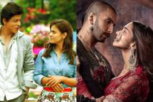 IBNLive Movie Awards 2016: Nominees for Best Music Director