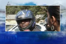 Pillion riders welcome Karnataka's new helmet rule