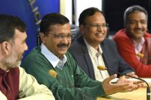 AAP government to seek public opinion on civic projects after Budget