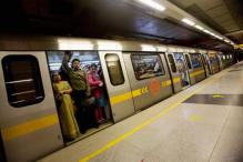 No Covered Faces in Delhi Metro; Security-Hold Area Widened