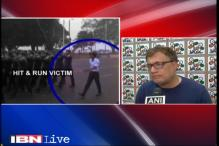 Have nothing to do with those involved in the hit-and-run case: TMC