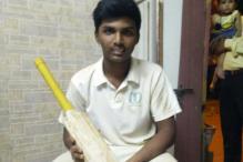 Pranav Dhanawade's 1009 runs create Tuesday buzz on Twitter